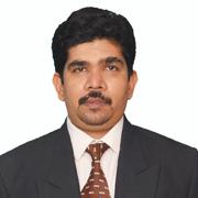 Anantharaman Ganesan